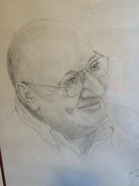 John Veltri, S J (1933 - 2008)