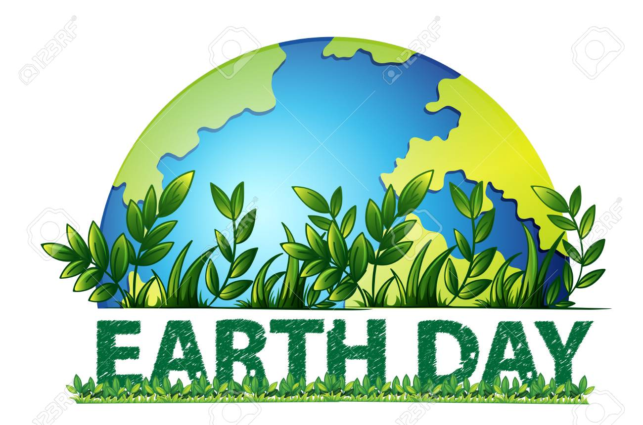 Earth Day 2020 Ignation